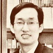 About Rev.Hong